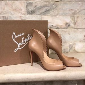 Christian Louboutin Shoes - Authentic Christian Louboutin Heels